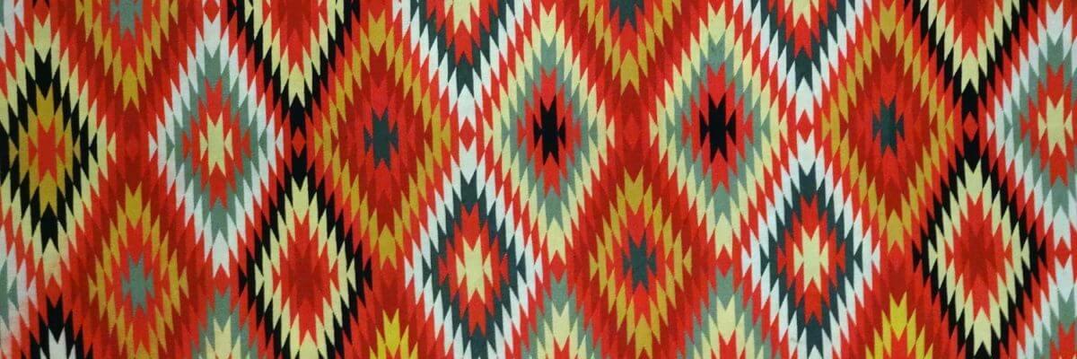 Navaho Woven Rug