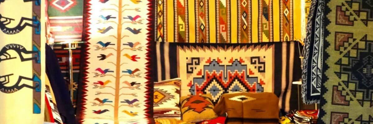 Southwestern Weaving