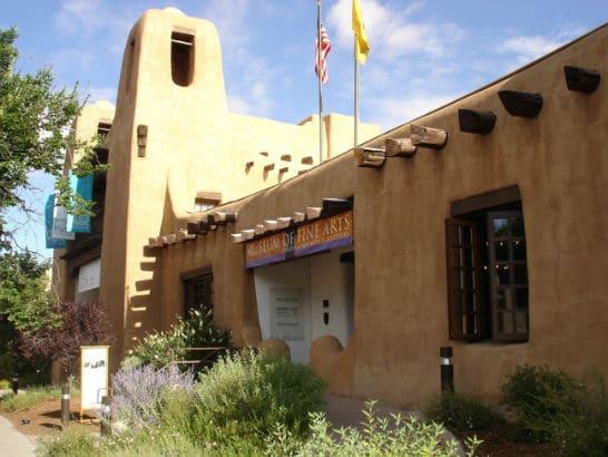 Things To Do In Santa Fe New Mexico 1